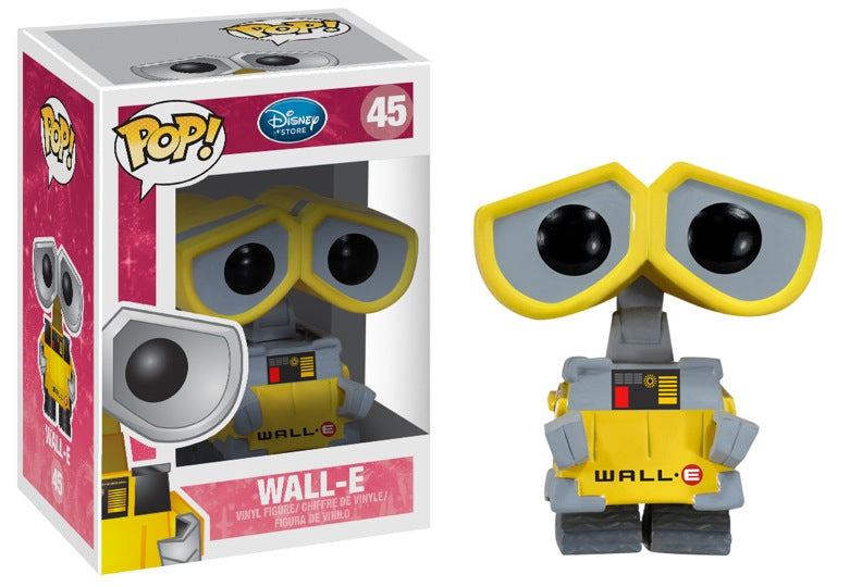 Funko Pop! Disney Wall-E #45