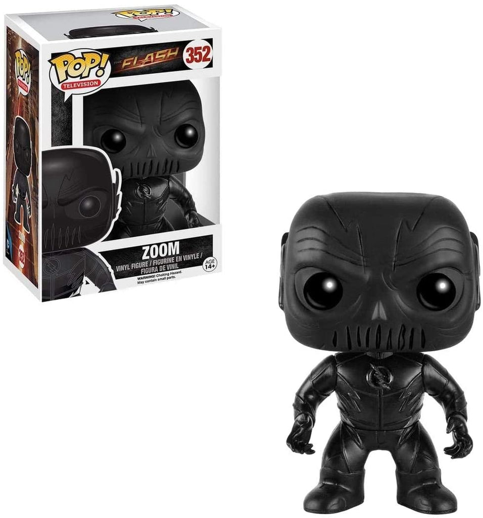 Funko Pop! Flash Zoom #352