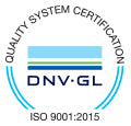 Quality Range of DNV GL Clamping and Banding Products