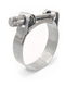 Supra Hose Clamp - Mikalor 23-25mm - 430 Stainless Steel
