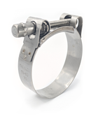 Supra Hose Clamp - Mikalor 226-239mm - 316 Stainless Steel