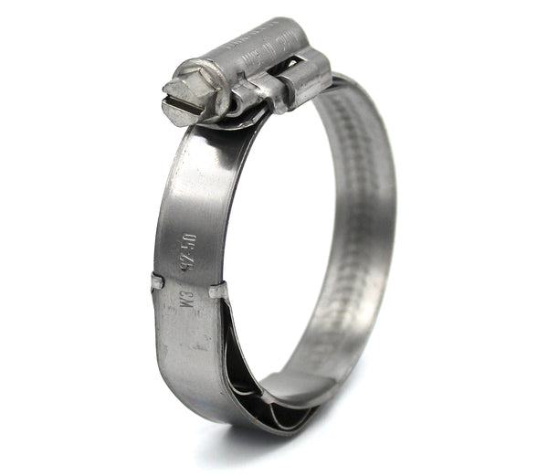 Mikalor ASFA Constant Tension Worm Drive Hose Clamp - 32-50mm