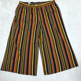 Primary Photo - BRAND:    CLOTHES MENTOR STYLE: SKIRT COLOR: MULTI SIZE: 2X SKU: 191-19145-17171