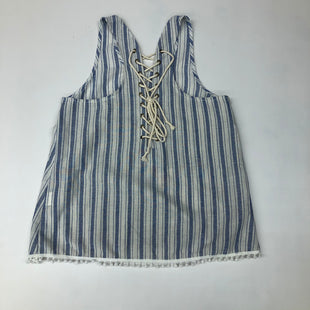 Primary Photo - BRAND:    CLOTHES MENTOR STYLE: TOP SLEEVELESS COLOR: STRIPED SIZE: S OTHER INFO: AMERICAL CLOTHING INC - SKU: 191-191175-14532