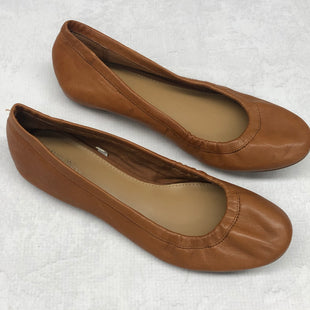 Primary Photo - BRAND: MERONA STYLE: SHOES FLATS COLOR: BROWN SIZE: 8 SKU: 191-191196-5982