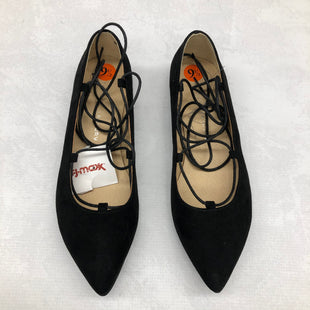 Primary Photo - BRAND: CHINESE LAUNDRY STYLE: SHOES FLATS COLOR: BLACK SIZE: 9.5 SKU: 191-191196-4460