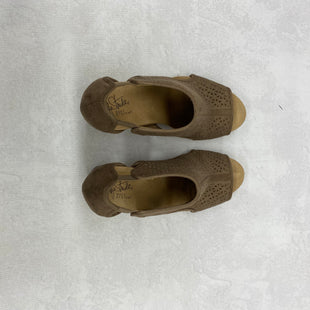 Primary Photo - BRAND: LIFE STRIDE STYLE: SANDALS LOW COLOR: TAUPE SIZE: 8 SKU: 191-191218-6455
