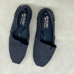 Primary Photo - BRAND: BOBS STYLE: SHOES FLATS COLOR: NAVY SIZE: 10 SKU: 191-191218-6507