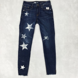Primary Photo - BRAND: OLD NAVY STYLE: JEANS COLOR: DENIM SIZE: 0 SKU: 191-191229-2256
