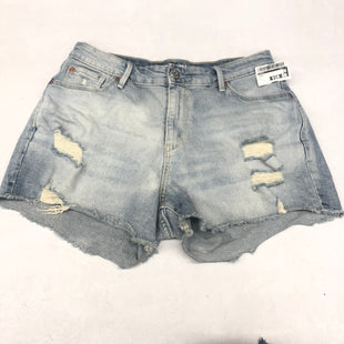 Primary Photo - BRAND: LEVIS STYLE: SHORTS COLOR: DENIM SIZE: 8 SKU: 191-19158-33087