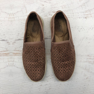 Primary Photo - BRAND: CROFT AND BARROW STYLE: SHOES FLATS COLOR: PINK SIZE: 7 SKU: 191-191220-1281
