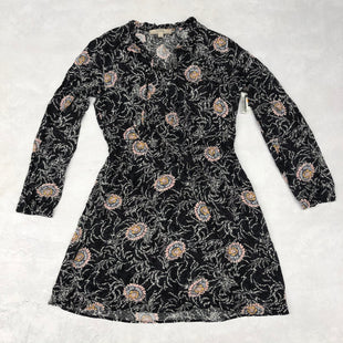 Primary Photo - BRAND: LOFT STYLE: DRESS SHORT LONG SLEEVE COLOR: FLORAL SIZE: M SKU: 191-191212-7121