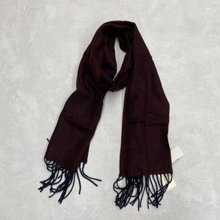 Primary Photo - BRAND:    CLOTHES MENTOR STYLE: SCARF COLOR: RED SKU: 191-19145-14077