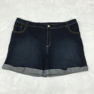 Primary Photo - BRAND: LANE BRYANTSTYLE: SHORTSCOLOR: DENIM BLUESIZE: 283XSKU: 191-191212-4013
