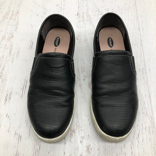 Primary Photo - BRAND: DR SCHOLLS STYLE: SHOES FLATS COLOR: BLACK SIZE: 6.5 SKU: 191-191218-4383