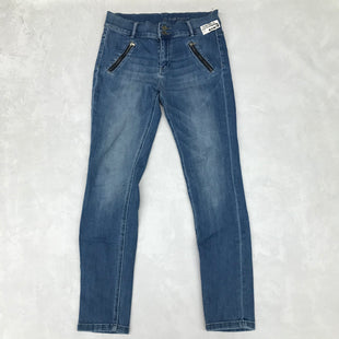 Primary Photo - BRAND: NEW YORK AND CO STYLE: JEANS COLOR: DENIM SIZE: 8 SKU: 191-191196-7011