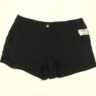 Primary Photo - BRAND: RACHEL ROY STYLE: SHORTS COLOR: BLACK SIZE: 8 SKU: 191-191229-2148