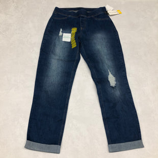 Primary Photo - BRAND:    CLOTHES MENTOR STYLE: JEANS COLOR: DENIM SIZE: M OTHER INFO: UTOPIA - SKU: 191-19158-31474