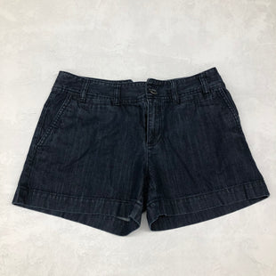 Primary Photo - BRAND: LOFT STYLE: SHORTS COLOR: BLUE SIZE: 6 SKU: 191-191218-1597