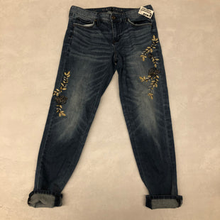 Primary Photo - BRAND: WHITE HOUSE BLACK MARKET STYLE: JEANS COLOR: DENIM SIZE: 2 SKU: 191-191196-5913