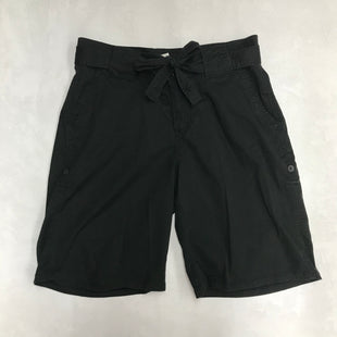 Primary Photo - BRAND: LEE STYLE: SHORTS COLOR: BLACK SIZE: M SKU: 191-191218-1966