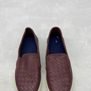 Primary Photo - BRAND: SPERRY STYLE: SHOES FLATS COLOR: PURPLE SIZE: 8 SKU: 191-19145-16863