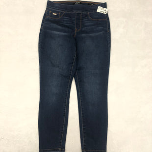 Primary Photo - BRAND: NINE WEST APPAREL STYLE: JEANS COLOR: DENIM SIZE: 10 SKU: 191-191219-3237