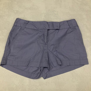 Primary Photo - BRAND: J CREW STYLE: SHORTS COLOR: PURPLE SIZE: 2 SKU: 191-191217-764