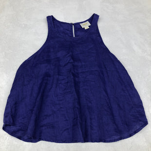 Primary Photo - BRAND: MAEVE STYLE: TOP SLEEVELESS COLOR: PURPLE SIZE: M SKU: 191-191196-5562