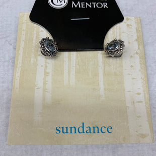 Primary Photo - BRAND: SUNDANCE STYLE: EARRINGS COLOR: SILVER SKU: 191-191175-18323