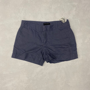 Primary Photo - BRAND: BANANA REPUBLIC STYLE: SHORTS COLOR: BLUE SIZE: 6 SKU: 191-191211-5297