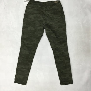 Primary Photo - BRAND: LEE STYLE: JEANS COLOR: CAMOFLAUGE SIZE: 10 SKU: 191-191219-2454