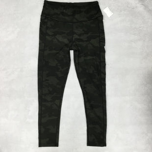 Primary Photo - BRAND:    CLOTHES MENTOR STYLE: ATHLETIC PANTS COLOR: CAMOFLAUGE SIZE: L SKU: 191-19145-22287