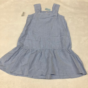 Primary Photo - BRAND: ANN TAYLOR LOFT STYLE: DRESS SHORT SLEEVELESS COLOR: BLUE SIZE: XS SKU: 191-191196-7066