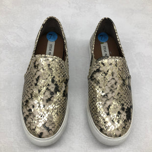 Primary Photo - BRAND: STEVE MADDEN STYLE: SHOES FLATS COLOR: ANIMAL PRINT SIZE: 7.5 SKU: 191-19158-31499