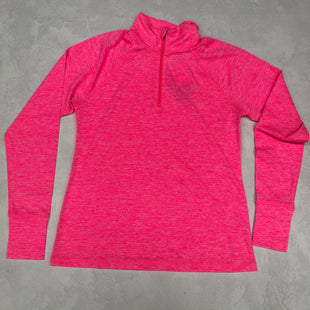 Primary Photo - BRAND: IDEOLOGY STYLE: ATHLETIC JACKET COLOR: PINK SIZE: S SKU: 191-191211-2616