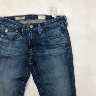 Primary Photo - BRAND: ADRIANO GOLDSCHMIED STYLE: JEANS COLOR: DENIM SIZE: 4 SKU: 191-191196-6759