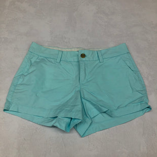Primary Photo - BRAND: OLD NAVY STYLE: SHORTS COLOR: BLUE SIZE: 2 SKU: 191-191211-5483