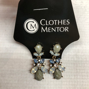 Primary Photo - BRAND:    CLOTHES MENTOR STYLE: EARRINGS SKU: 191-191231-925