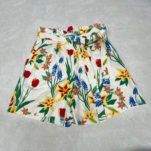 Primary Photo - BRAND: NEW YORK AND CO STYLE: SHORTS COLOR: FLORAL SIZE: 4 SKU: 191-191211-5680