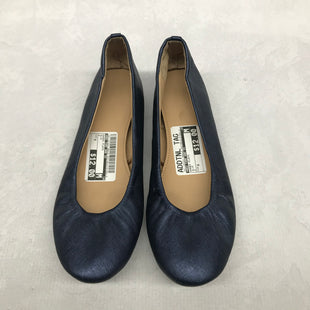 Primary Photo - BRAND: NEW YORK AND CO STYLE: SHOES FLATS COLOR: BLUE SIZE: 8 SKU: 191-191231-880