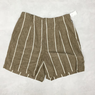 Primary Photo - BRAND: A NEW DAY STYLE: SHORTS COLOR: BROWN SIZE: XL SKU: 191-191212-8231