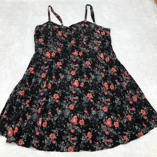 Primary Photo - BRAND: TORRID STYLE: DRESS SHORT SLEEVELESS COLOR: BLACK SIZE: 3X SKU: 191-19145-17549