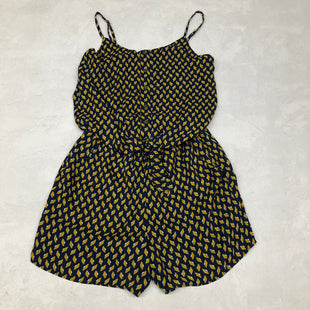 Primary Photo - BRAND:    CLOTHES MENTOR STYLE: DRESS SHORT SLEEVELESS COLOR: MULTI SIZE: XS SKU: 191-19158-32542