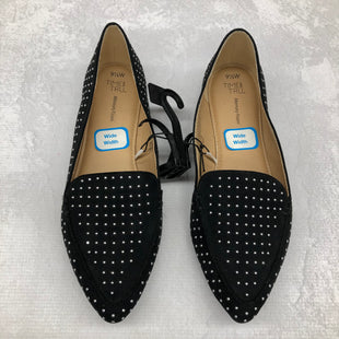 Primary Photo - BRAND: TIME AND TRU STYLE: SHOES FLATS COLOR: BLACK SIZE: 9.5 SKU: 191-19145-17466