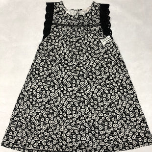Primary Photo - BRAND: LOFT STYLE: DRESS SHORT SLEEVELESS COLOR: BLACK SIZE: L SKU: 191-191229-2216