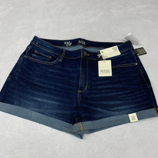 Primary Photo - BRAND: ANA STYLE: SHORTS COLOR: DENIM SIZE: 16 SKU: 191-19158-33295