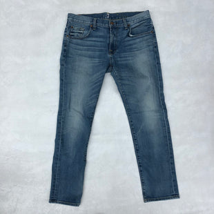 Primary Photo - BRAND: 7 FOR ALL MANKIND STYLE: JEANS COLOR: DENIM SIZE: 6 SKU: 191-191196-6140
