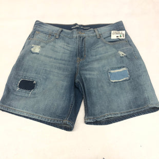 Primary Photo - BRAND: OLD NAVY STYLE: SHORTS COLOR: DENIM BLUE SIZE: 8 SKU: 191-191212-6934