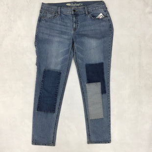 Primary Photo - BRAND: OLD NAVY STYLE: JEANS COLOR: DENIM SIZE: 10 SKU: 191-191229-2430